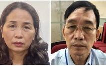 Cựu giám đốc Sở Giáo dục - đào tạo Quảng Ninh và 14 người bị khởi tố