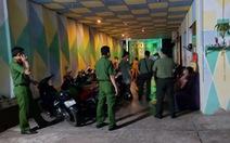Xử phạt quán karaoke để 16 người hát trong thời gian phòng chống dịch COVID-19