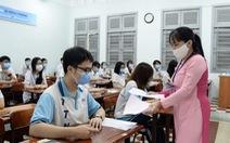 Bộ GD-ĐT: 63 tỉnh, thành tổ chức thi tốt nghiệp THPT đợt 1 cùng ngày
