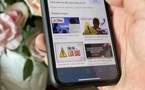 Lại mạo danh sàn thương mại điện tử lừa đảo tuyển dụng