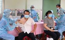 TP.HCM vượt hơn 3.000 ca mắc COVID-19 trong đợt dịch thứ 4