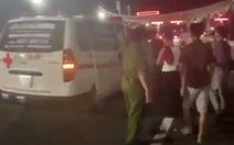 5 người dùng 'chiêu' giả bệnh nhân, thuê xe cứu thương thông chốt kiểm dịch