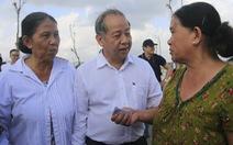 Chủ tịch tỉnh Thừa Thiên Huế:  'Kỳ vọng cho giấc mơ Huế đã cuốn hút cả cuộc đời tôi!'