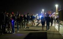 600 học sinh Tây Ban Nha mắc COVID-19 sau khi ăn mừng cuối cấp