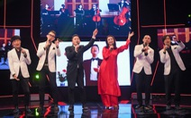 Hòa nhạc trực tuyến quốc tế 'Chia sẻ để gần nhau hơn' hút hơn 10 triệu lượt xem