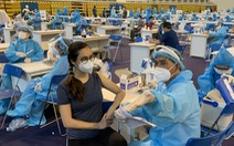 Tiếp tục chiến dịch tiêm vắc xin thêm 1-2 ngày