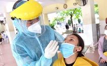 TP.HCM: 17 ca nhiễm gần chợ An Đông đều không đến chợ này từ đầu tháng 6