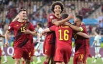 Bỉ biến Bồ Đào nha thành cựu vô địch Euro