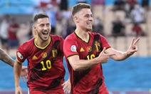 Bỉ tiếp tục gặp đối thủ mạnh tại tứ kết Euro 2020