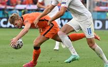 """Matthijs de Ligt: """"Hà Lan thua sốc vì sai lầm của tôi"""""""