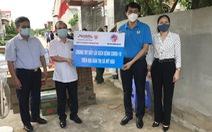 Mondelez Kinh Đô ủng hộ hơn 5 tỉ đồng hàng thực phẩm hỗ trợ chống dịch