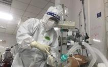 4 bệnh nhân COVID-19 ở TP.HCM, Đồng Tháp và Long An tử vong