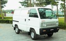 Suzuki hợp tác Lalamove mang nhiều lợi ích cho chủ xe tải nhẹ