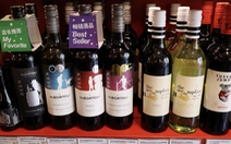 Úc chính thức khiếu nại Trung Quốc lên WTO về thuế rượu vang