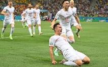 Đương kim vô địch thế giới Pháp bị Thụy Sĩ loại khỏi Euro 2020 sau loạt sút luân lưu