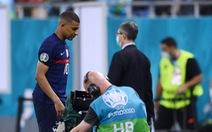 Video: Mbappe sút hỏng luân lưu 'tiễn' Pháp rời Euro 2020
