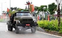 Thêm 7 xã tại Bắc Giang phải cách ly xã hội theo chỉ thị 16