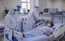 Thêm 2 ca tử vong vì COVID-19 ở TP.HCM và Bắc Giang