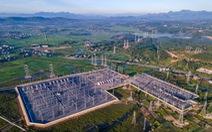 Đóng điện đường dây 500kV đoạn Dốc Sỏi - Pleiku 2, tăng cấp điện cho miền Nam