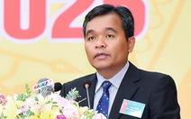 Ông Hồ Văn Niên được bầu làm chủ tịch HĐND tỉnh Gia Lai