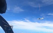 Trung Quốc nói không làm gì sai vụ 16 máy bay 'xâm phạm không phận' Malaysia