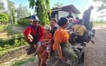 ASEAN sốt ruột trước bất ổn ở Myanmar