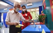 Chủ tịch HĐND xã lấy 75 phiếu bầu về nhà gạch tên 'đối thủ', để lại tên mình