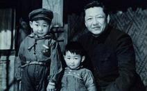 Đài Trung Quốc kể về tuổi thơ làm nên con người Tập Cận Bình