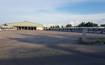 Từ 17h chiều 3-6, toàn bộ xe khách không được qua Đồng Tháp