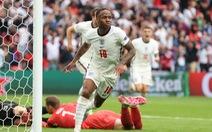 Sterling và Kane giúp tuyển Anh trả món 'nợ' 25 năm trước Đức