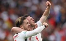Đường vào chung kết của tuyển Anh rộng mở
