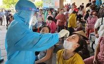 Chủ tịch tỉnh giải thích vì sao dịch COVID-19 lan nhanh ở Phú Yên