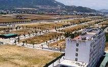 Thanh tra Chính phủ kết luận nhiều sai phạm tại 6 dự án 'đổi đất' sân bay Nha Trang