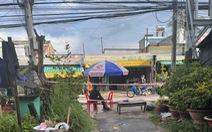 Từ 7h hôm nay 1-7: Giãn cách xã hội thị trấn Long Bình theo chỉ thị 15, một số nơi theo chỉ thị 16