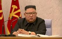 Ông Kim Jong Un trừng phạt các quan chức cấp cao vì chống COVID-19 kém