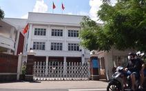 UBND quận 11 xét nghiệm toàn bộ cán bộ công chức, tạm thời 'nội bất xuất, ngoại bất nhập'