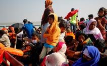 'Chính quyền dân sự' Myanmar mời nhóm Rohingya gia nhập