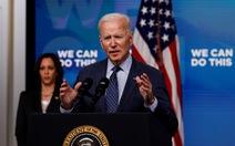 Ông Biden trừng phạt thêm nhiều công ty Trung Quốc