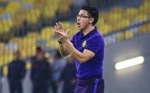 CĐV Malaysia nổi giận sau trận thua UAE, HLV Tan Cheng Hoe hứa 'thắng Việt Nam'