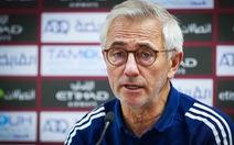 HLV trưởng tuyển UAE: 'Chúng tôi vẫn có thể thắng đậm hơn'