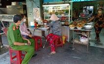 Tiền Giang tạm đóng cửa hàng quán dọc các quốc lộ về miền Tây