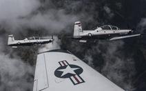 Đại tướng Mỹ: Việt Nam mua máy bay huấn luyện quân sự T-6