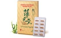 Sự kết hợp hoạt chất Fucoidan và nấm Meshima giúp phòng ngừa u bướu hiệu quả