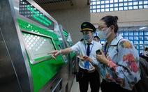 Tàu Cát Linh - Hà Đông có giá vé lượt cao nhất 15.000 đồng/vé
