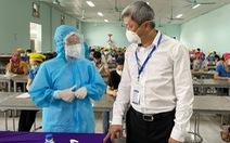 Bộ Y tế ra hướng dẫn phòng dịch COVID-19 tại cơ sở sản xuất, kinh doanh, khu công nghiệp