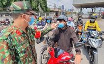 TP.HCM phản hồi gì về quyết định cách ly người về từ TP của Đồng Nai?