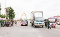 Lấy mẫu xét nghiệm COVID-19 cho 430.000 người dân TP Bắc Ninh và huyện Thuận Thành