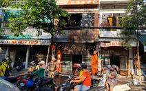 Vụ cháy tiệm điện, 4 người chết: Gọi điện được nhưng không cứu kịp nạn nhân