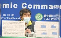 Chỉ 1 tháng, số ca nhiễm trong cộng đồng ở Đài Loan tăng gần 10.000%