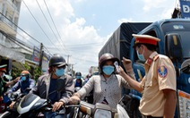 Vì sao người từ TP.HCM về Đồng Nai phải cách ly 21 ngày?